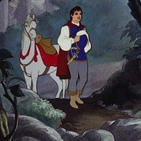 """But when the Prince takes off his hat…   The One Thing You've Never Noticed About The Prince From """"Snow White"""" Will Blow Your Mind"""