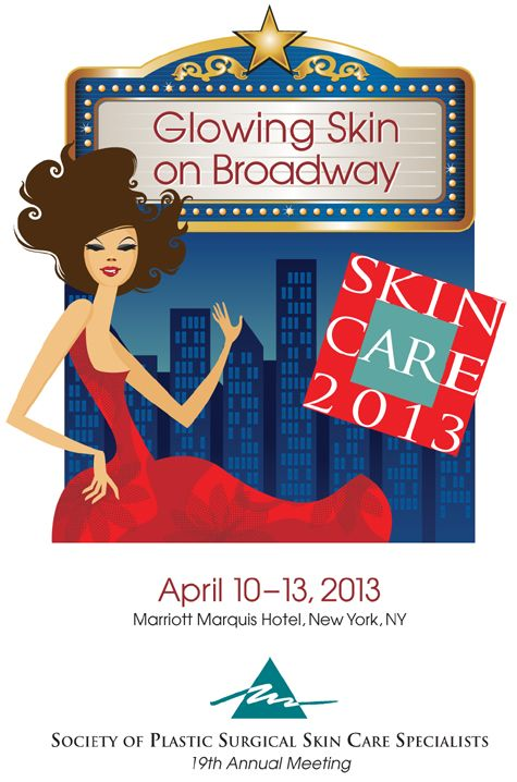 Society Of Plastic Surgical Skincare Specialists 19th Annual Meeting At Marriott Marquis Times Squar Annual Meeting Skin Care Specialist Times Square New York