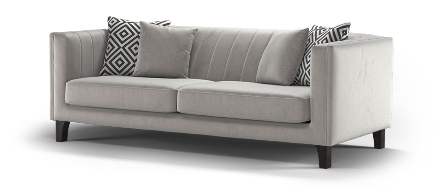 Fluted Ivy Sofology In 2020 Unique Sofas Sofa Furniture Relaxation Room