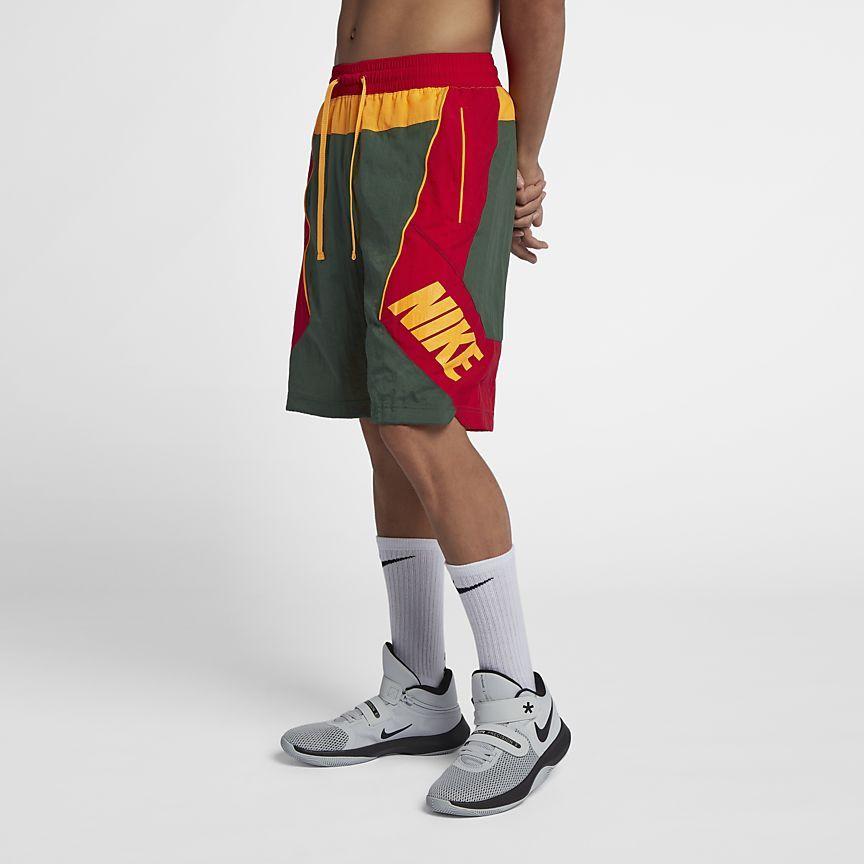 Nike Throwback Men S Basketball Shorts Basketball Shorts Basketball Clothes Mens Basketball
