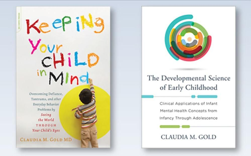 Dr. Claudia Gold Empathy & Listening as ACEInformed