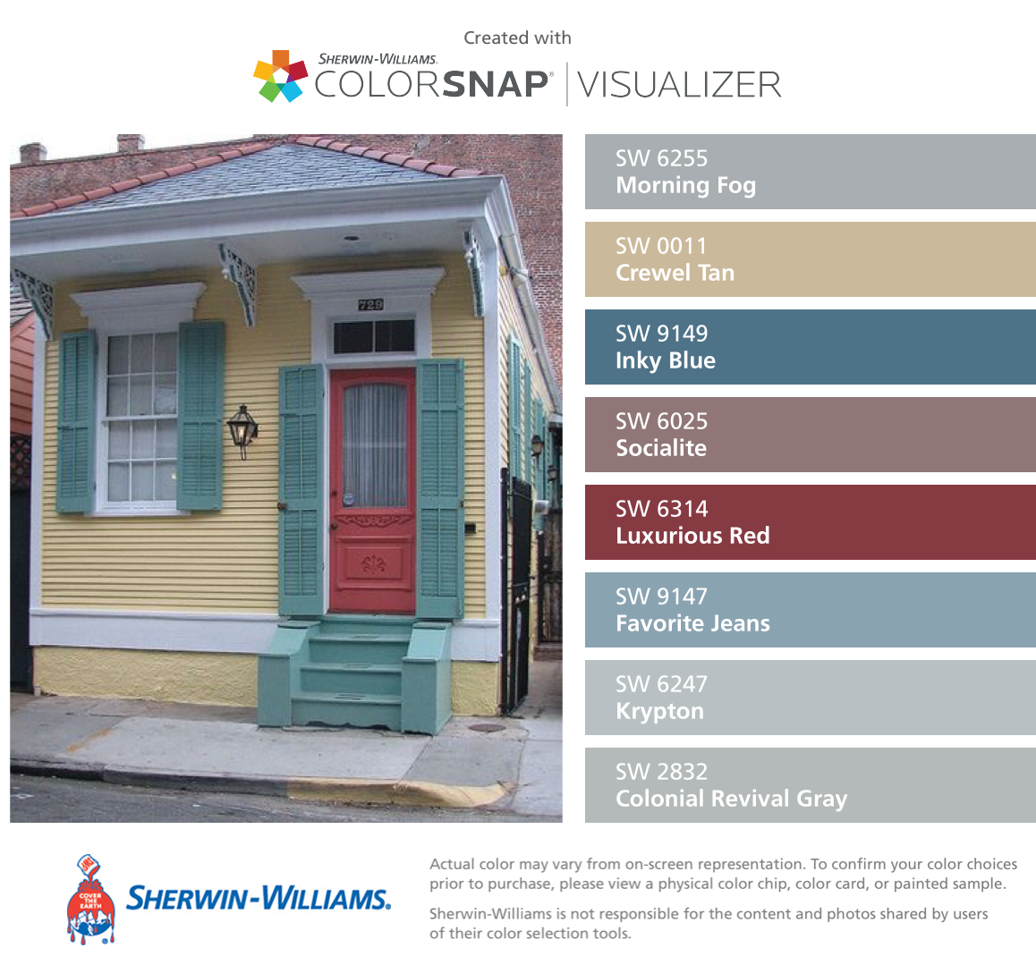 I Found These Colors With Colorsnap Visualizer For Iphone By Sherwin Williams Morning Fog Sw 6255 Cr House Paint Exterior Grey Bedroom Paint Dreamy Whites