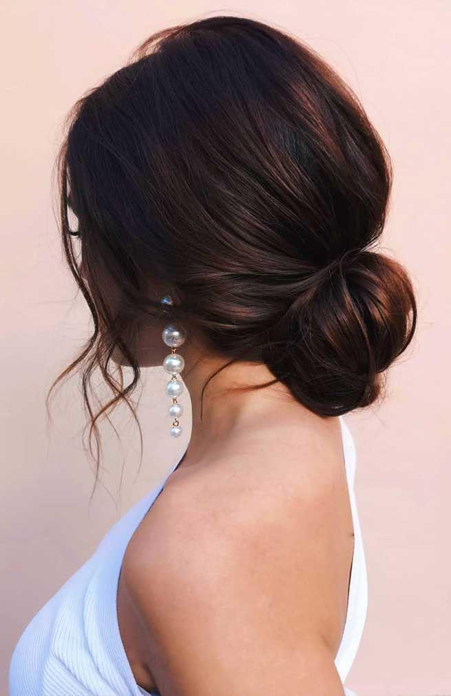 Unordentliches und welliges Haar, wie eine Sirene  #welligesHaar #Unordentliches…