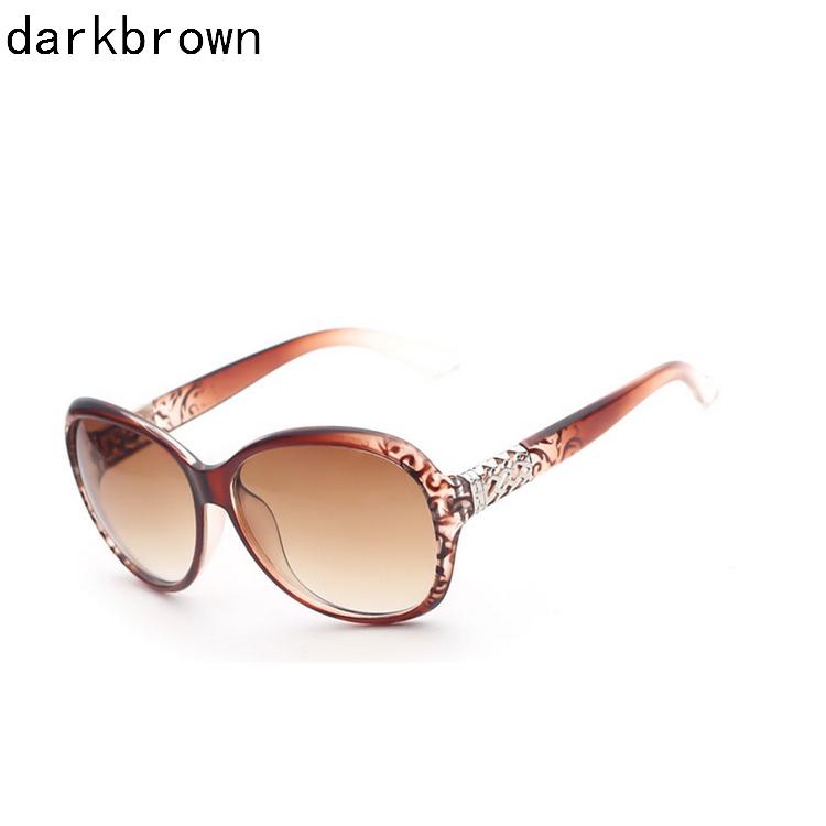 c64a54f2d $7.18 - Nice Oval Sunglasses Women Retro Vintage Sun Glasses For Women  Brand Designer Ladies Sunglasses Female Oculos Gafas De Sol Mujer - Buy it  Now!