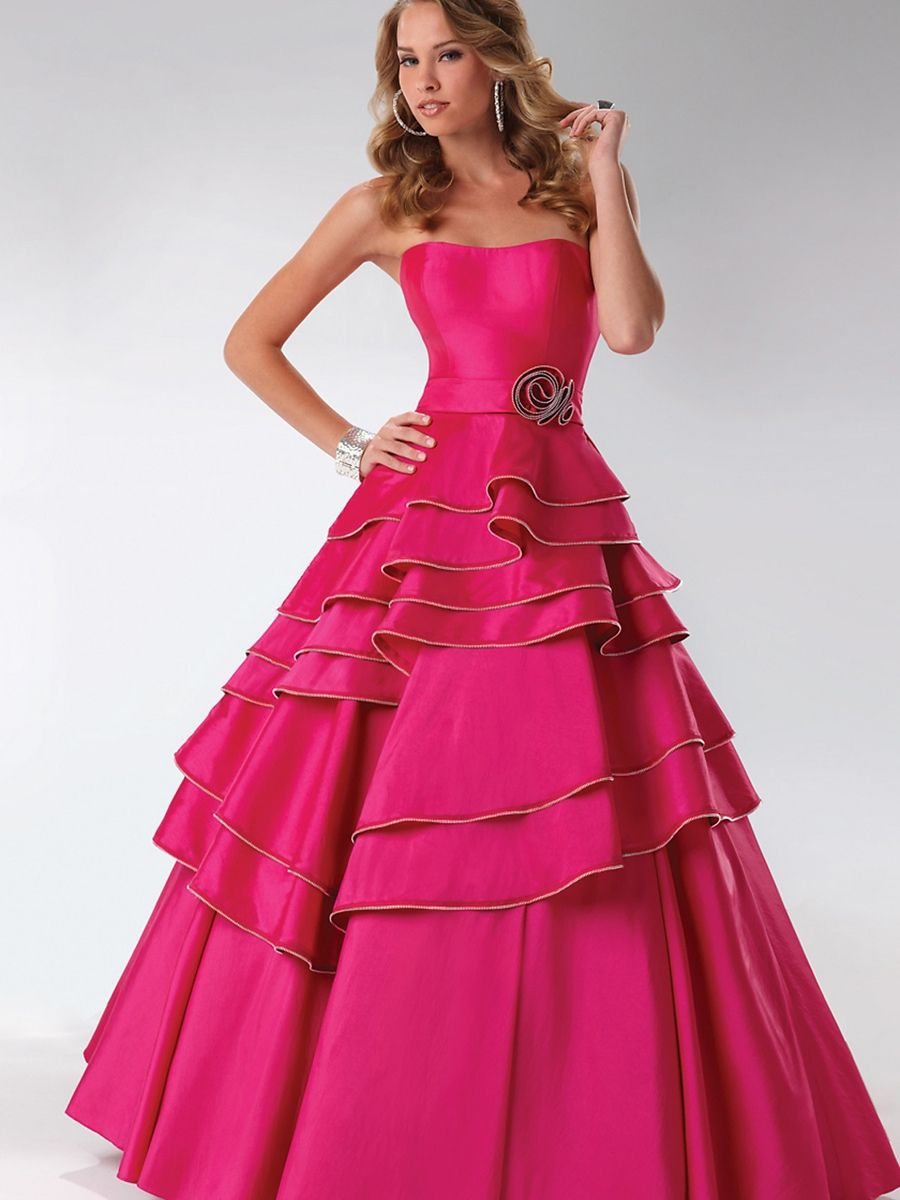 Vestido Rosado | Lugares para visitar | Pinterest | Vestido rosado ...