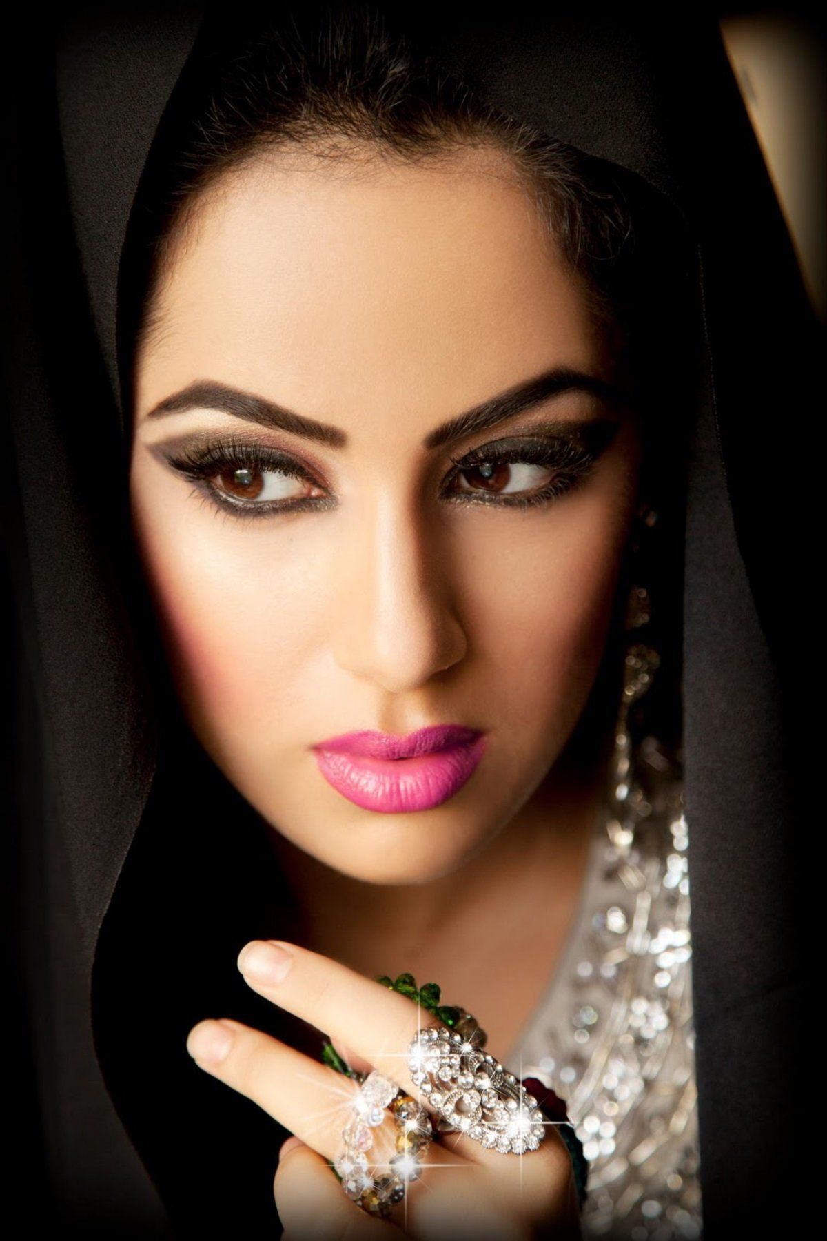 арабские девушки настоящие нежно