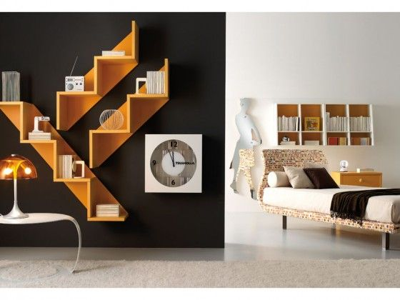 design your teens bedroom like a designer heres how dcoration chambre adodans - Etagere Pour Chambre Ado