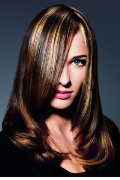 33 Multidimensional Hair Color Trends 2014 For Women Brown Hair