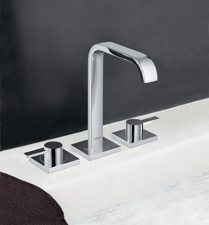 Allure Widespread Bathroom Faucet GROHE SPA Allure