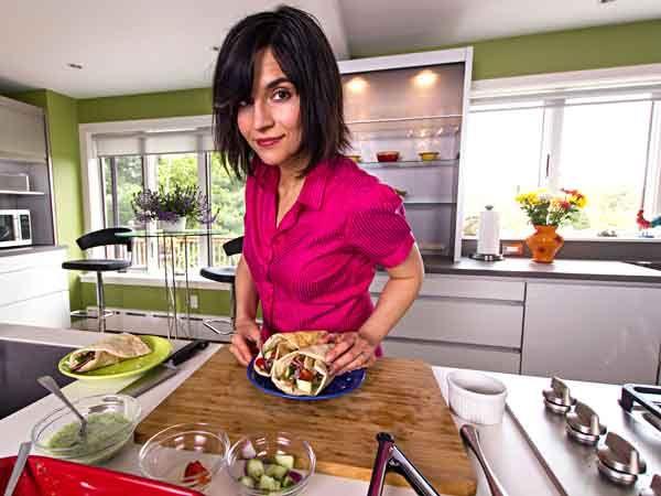TV dinners - the vegan way