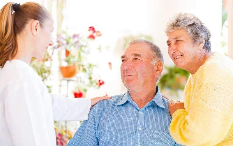 Spotlight on Hospice Physical Therapists Pinterest Hospice