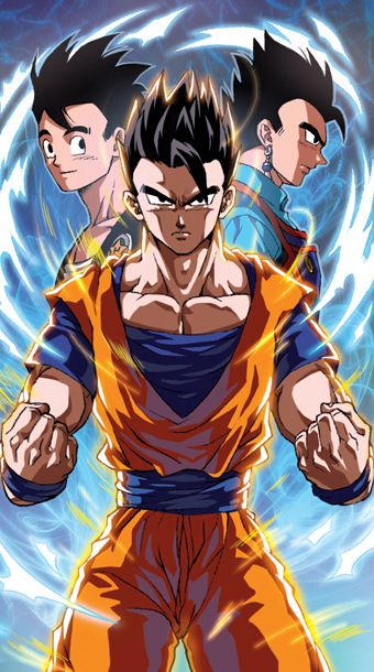 Ultimate Gohan Visit Now For 3d Dragon Ball Z Shirts Now On Sale