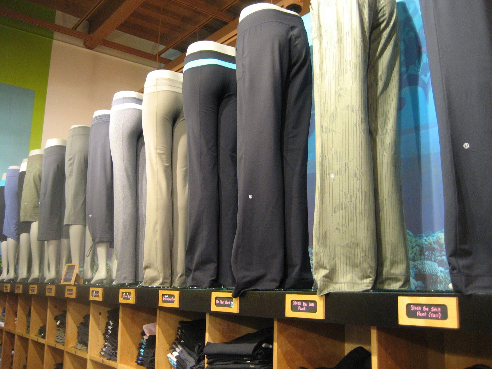 Lululemon The Best Pants Ever Feels Like Butter Hot