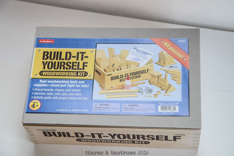 Build it yourself woodworking kit lakeshore learning build it yourself woodworking kit lakeshore learning learningthroughplay solutioingenieria Gallery