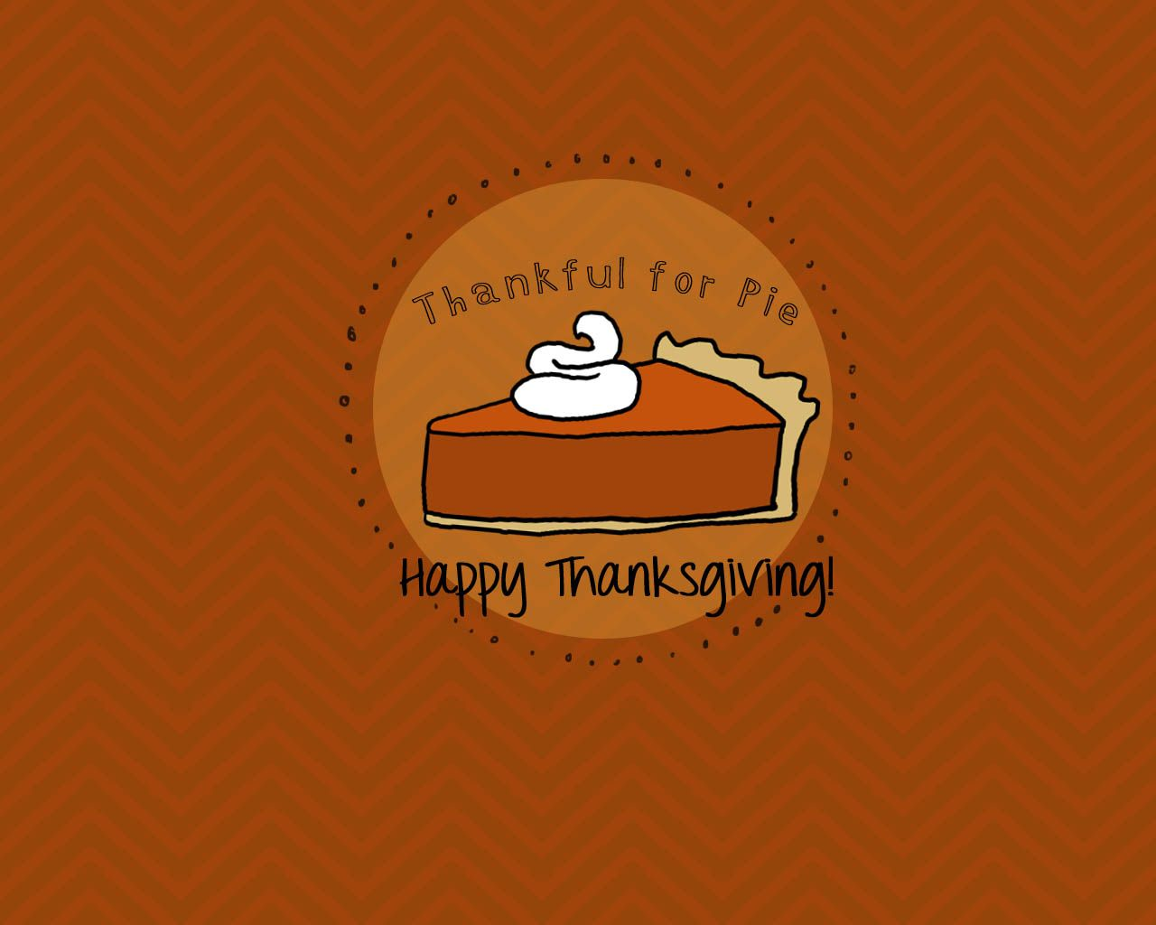 Free Thanksgiving Computer Wallpaper