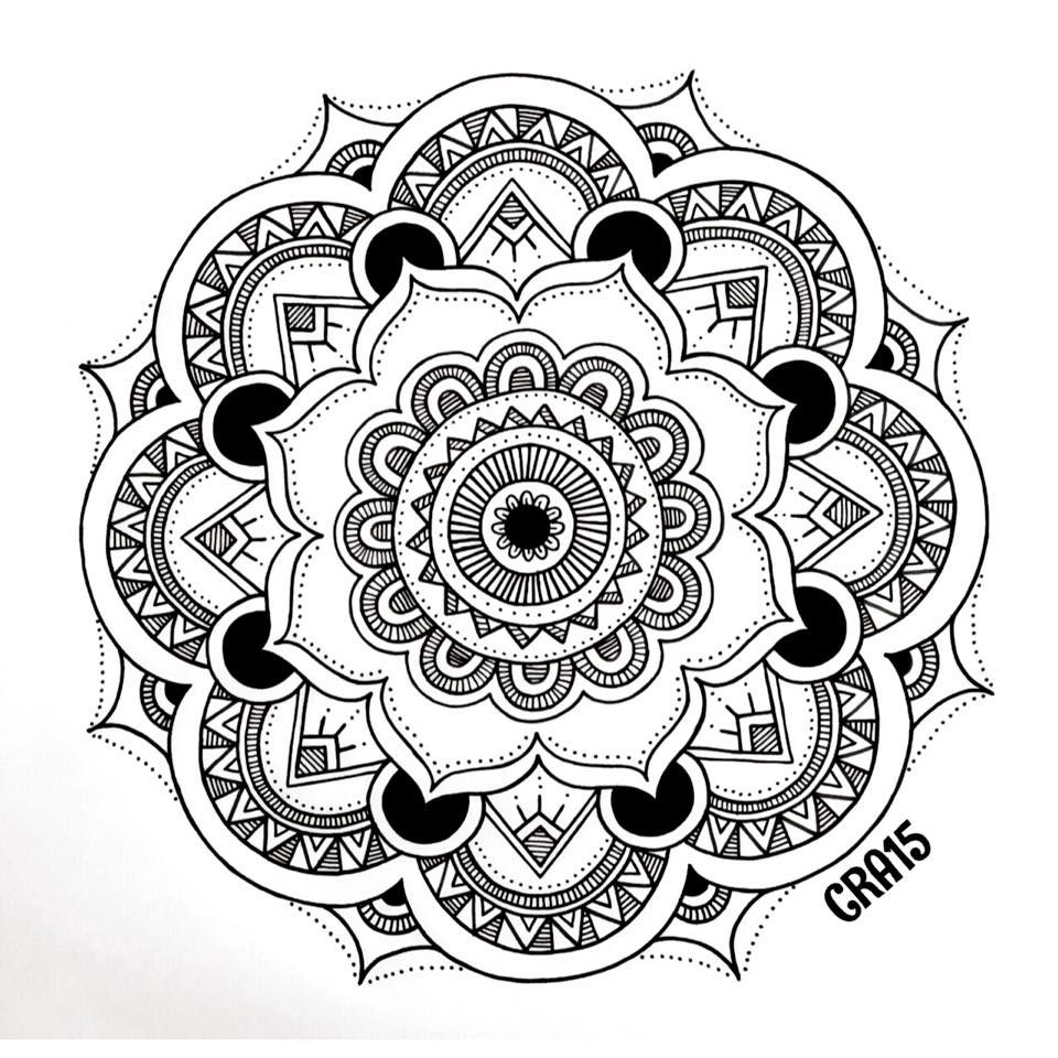 mandala sternum tattoo pinterest sternum tattoo and