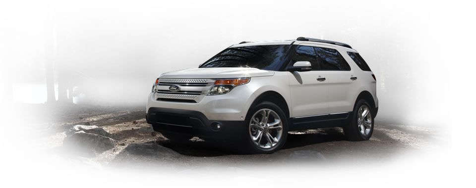 Pictures Of Ford Explorers 2014 Ford Explorer 2014 Ver