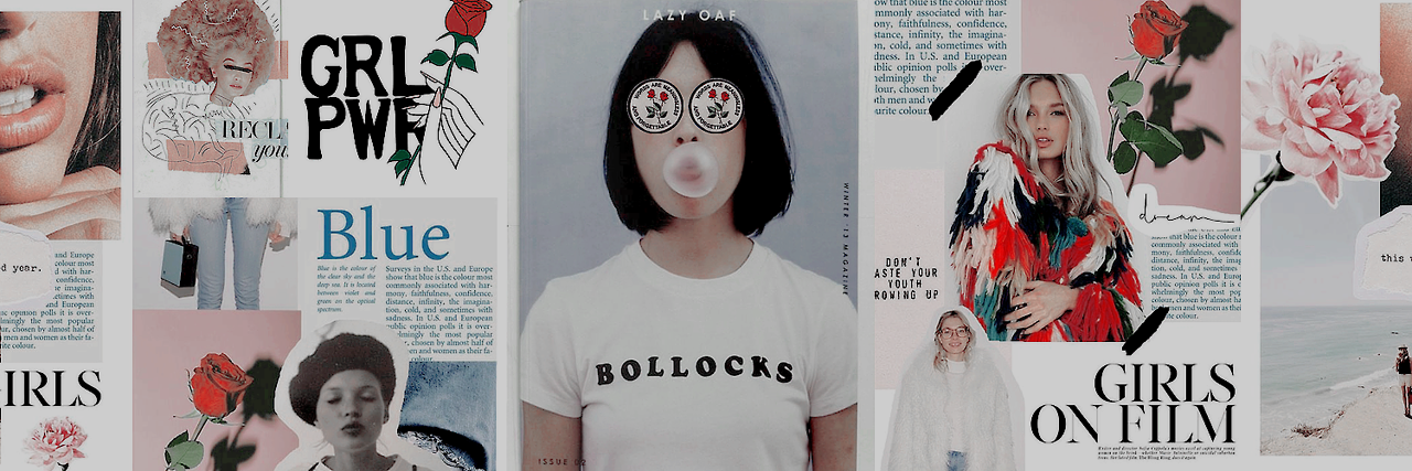 Bts Collage Header | Tumblr | Header | Portada Para ...