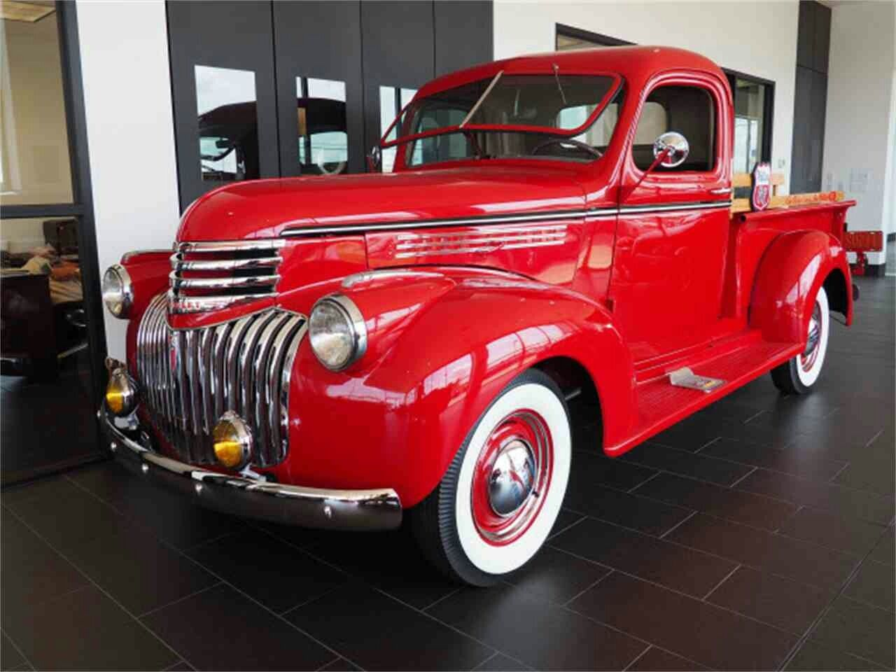 Pin By Nico On Chevy Trucks Pinterest And 1941 Ford Panel Truck About A Chevrolet Pick Up
