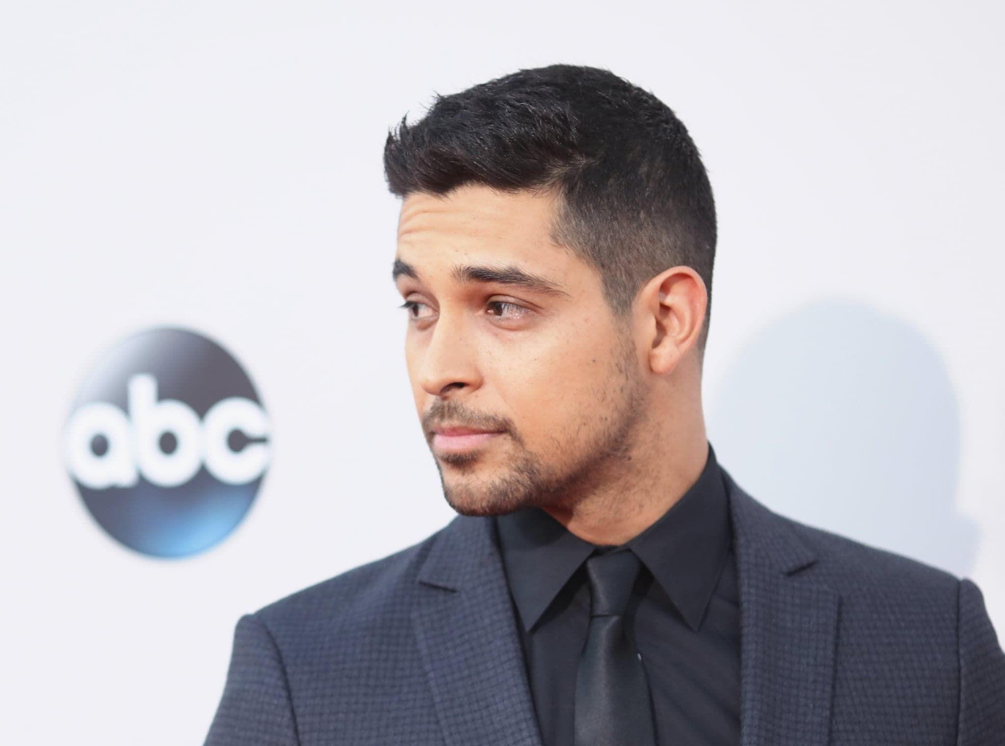 Here are a bunch of pictures of wilmer valderrama looking damn sexy