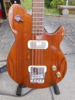 Einen original Framus Nashville Bass in Hessen Kassel