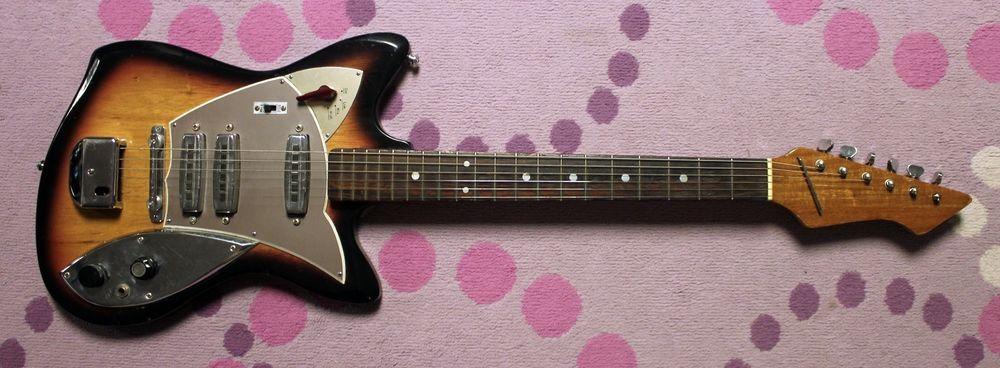 Zen-On Victoria Bass. 671f711a4868cc43599538e827bc5bf2
