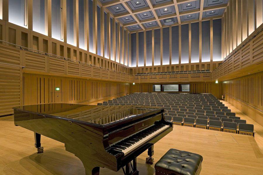 kings place Google Search Auditorium design