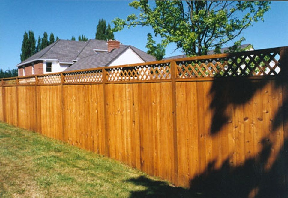 Five Privacy Fence Ideas to Suit Your Home and Family's