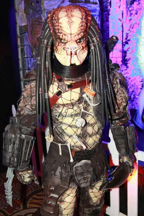 Awesome predator costume | Costume | Pinterest | Predator ...