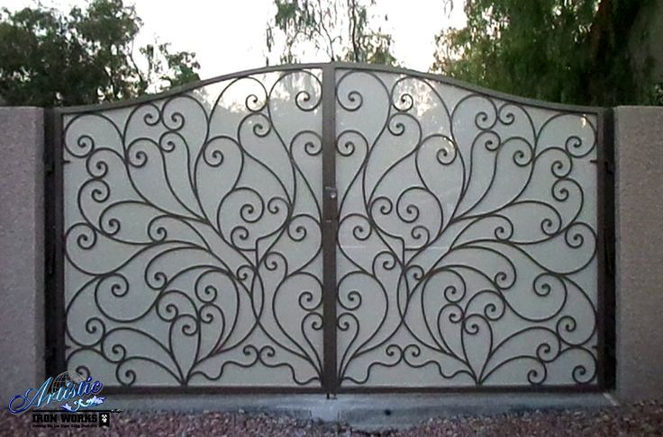 Iron Gates Designs With Privacy Screen Iron Special Wrought Iron Driveway Gates Entrance Gates Design House Gate Design