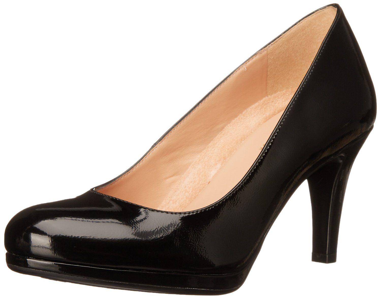 ea5bb5d1d3 Amazon.com: Naturalizer Women's Michelle Dress Pump: Shoes | The ...