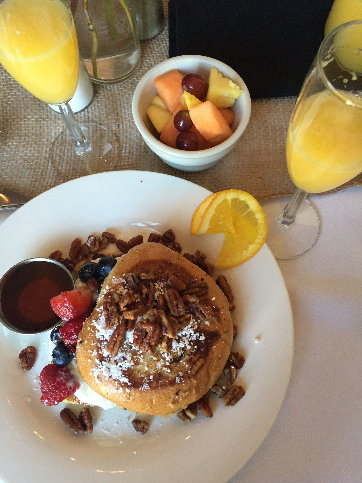Waco Tx Places To Eat Breakfast