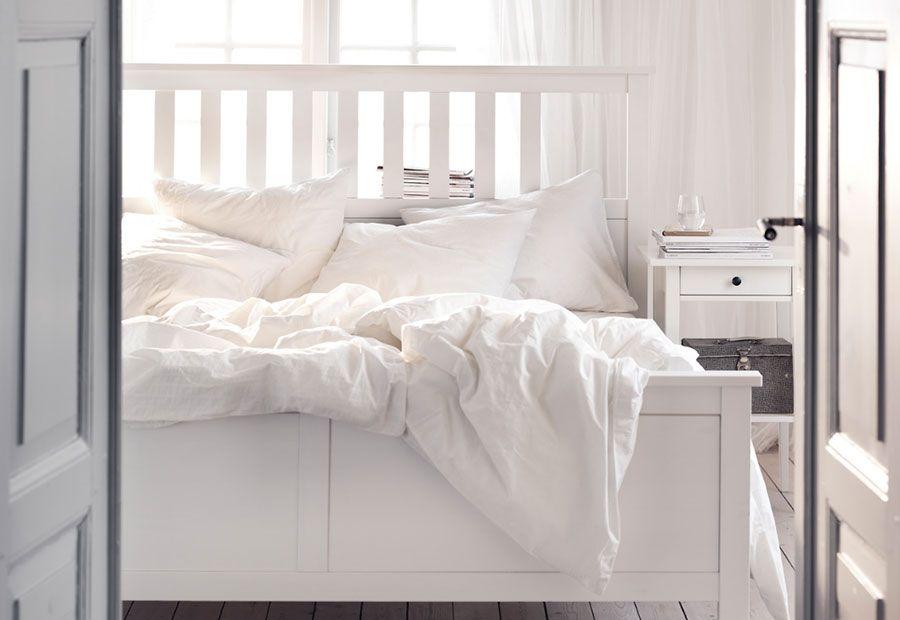 Camera da Letto Shabby Chic Ikea: Tante Idee per Arredi Romantici