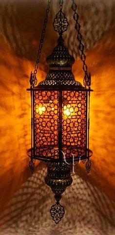 candles Lampade, Arredi arabi, Lampadari