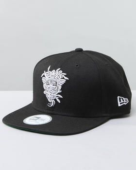 Crooks and Castles Medusa Snapback Hat Crooks And Castles 743ef9694575