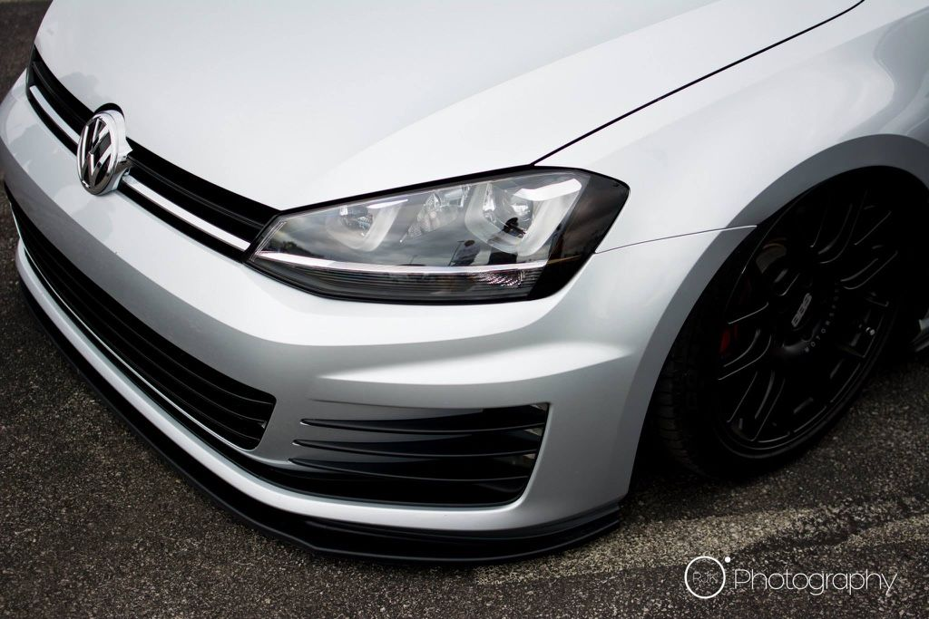 Official MK7 Golf/GTI picture thread