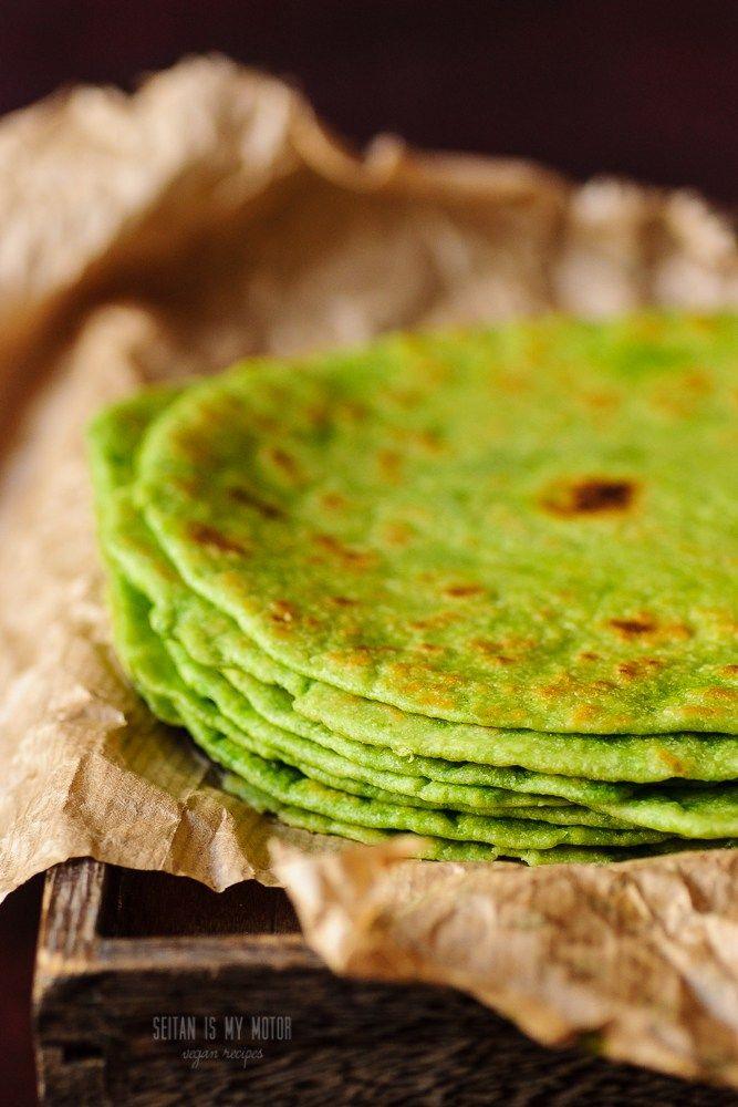 Enkale Tortillas
