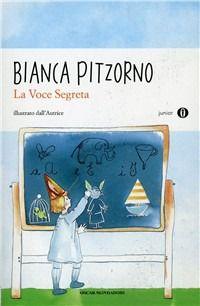 #(nuovo o usato) la voce segreta pitzorno edizione Mondadori  ad Euro 4.86 in #Mondadori #Libri