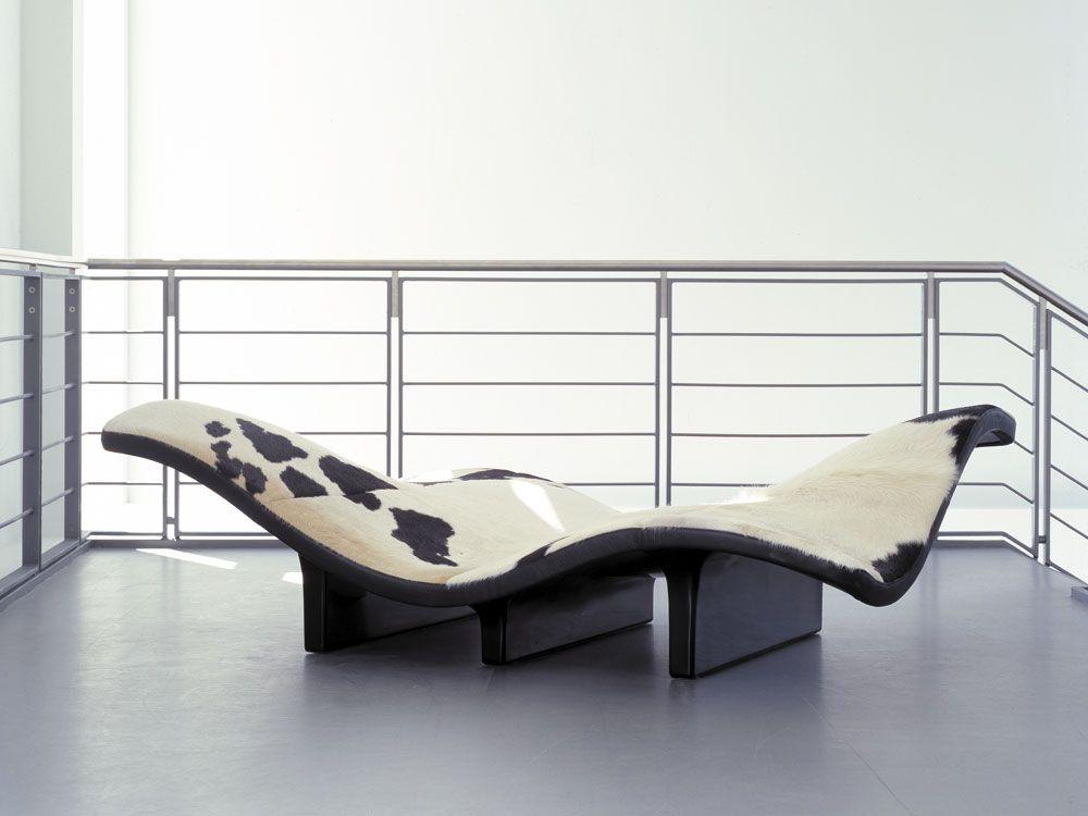 erik jørgensen waves sofa classic black | Design Diseño Light ...