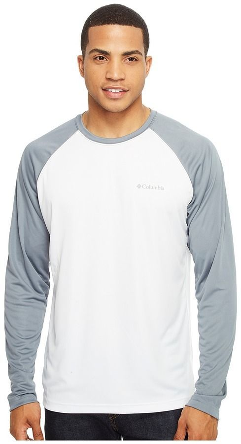 Columbia Sunset StreamTM Long Sleeve Shirt