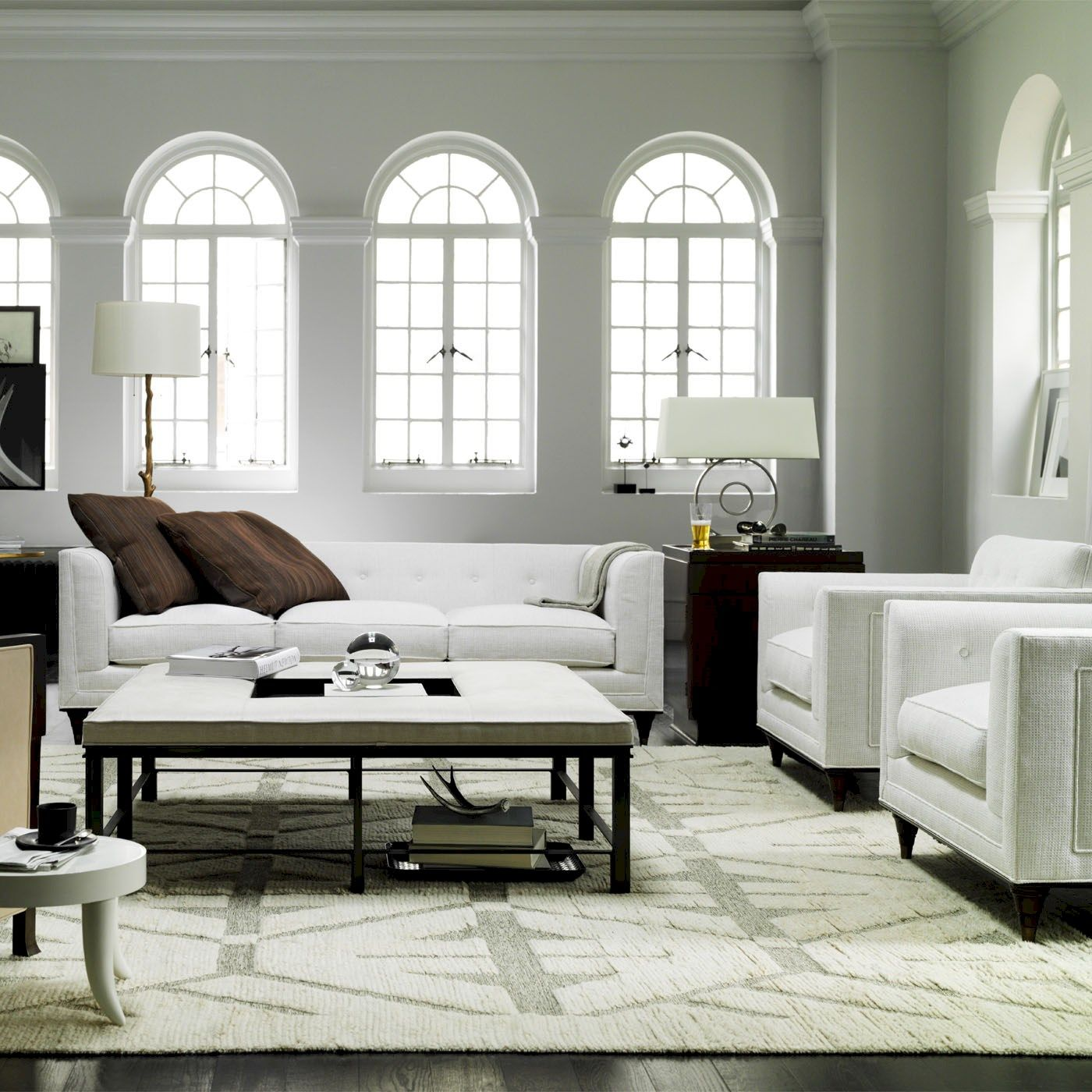 THE BILL SOFIELD COLLECTION Baker Furniture, Suite 60