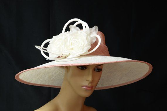 4bd17de49a11a New 2019 collection High Quality Sinamay hat