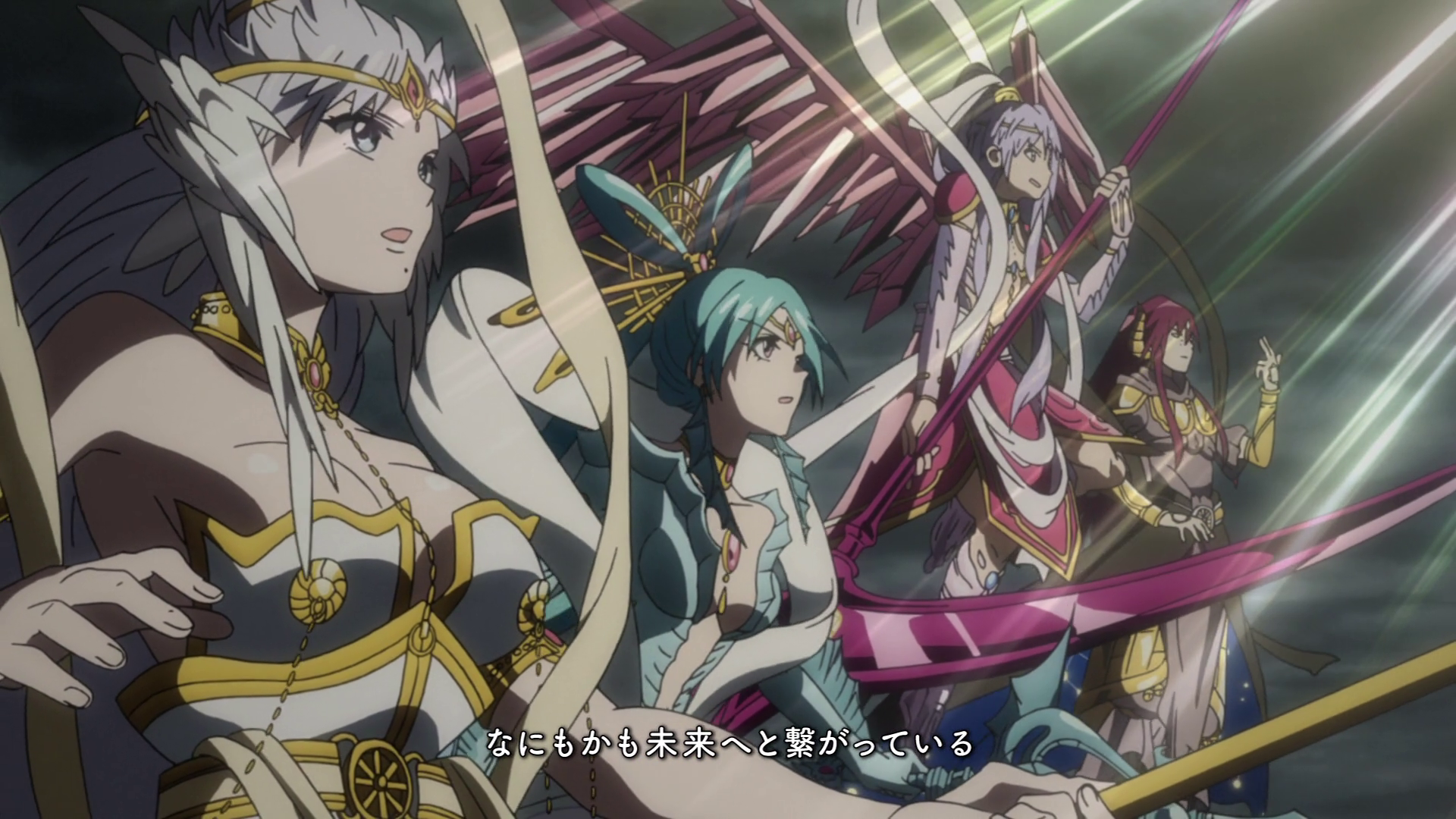 Magi The Kingdom of Magic Episode 23 Discussion Anime magi