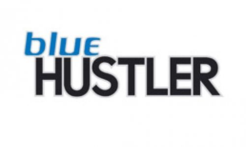 Порно из blue hustler tv