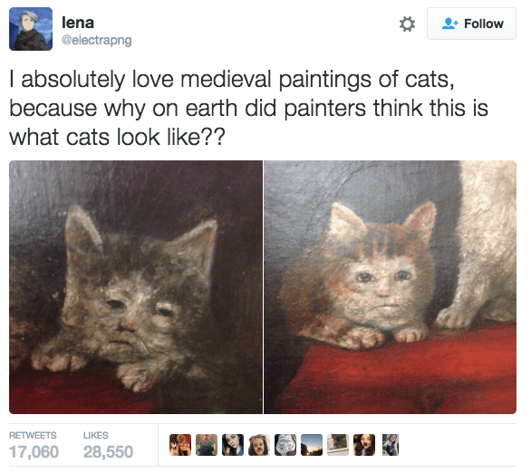 Some Cat Tweets Can Make Us Laugh Every Single Time (39