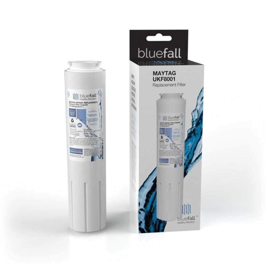 Bluefall fridgepod 4month refrigerator water filter bf
