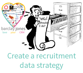 What is your Recruitment Data Strategy?