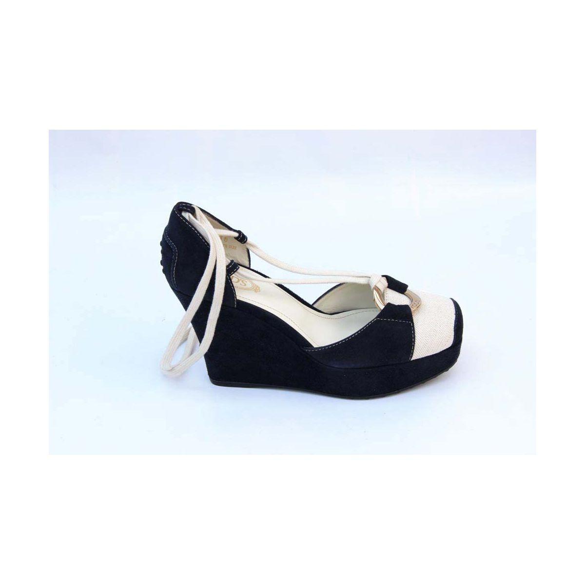 Tod's ladies sandal XXW0PL0E230B73159I