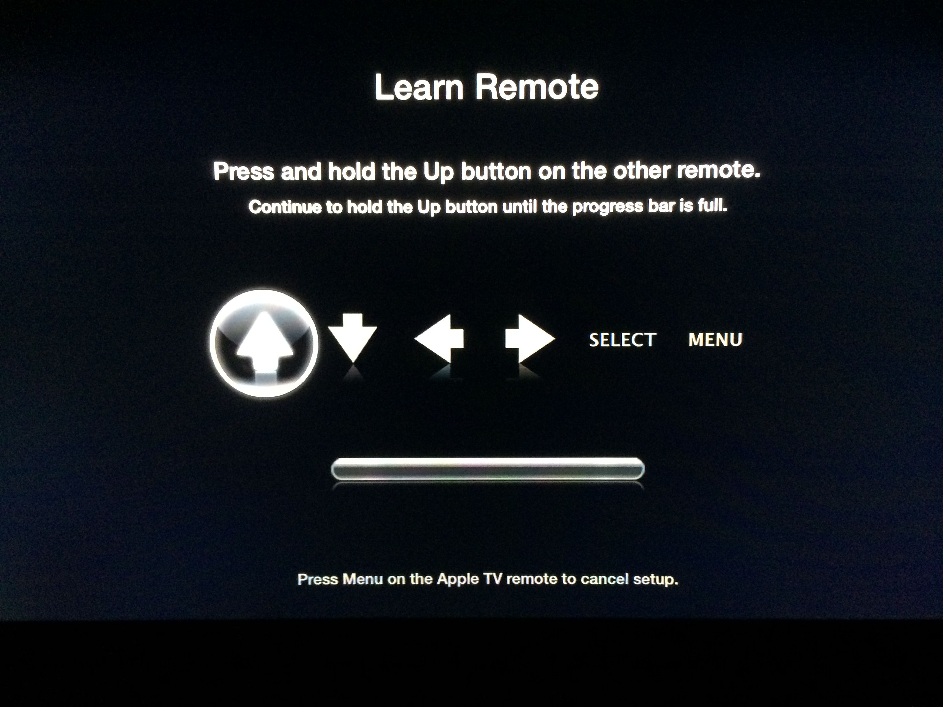 How To Control Your Apple Tv With A Third Party Remote Apple Tv Third Party Remote