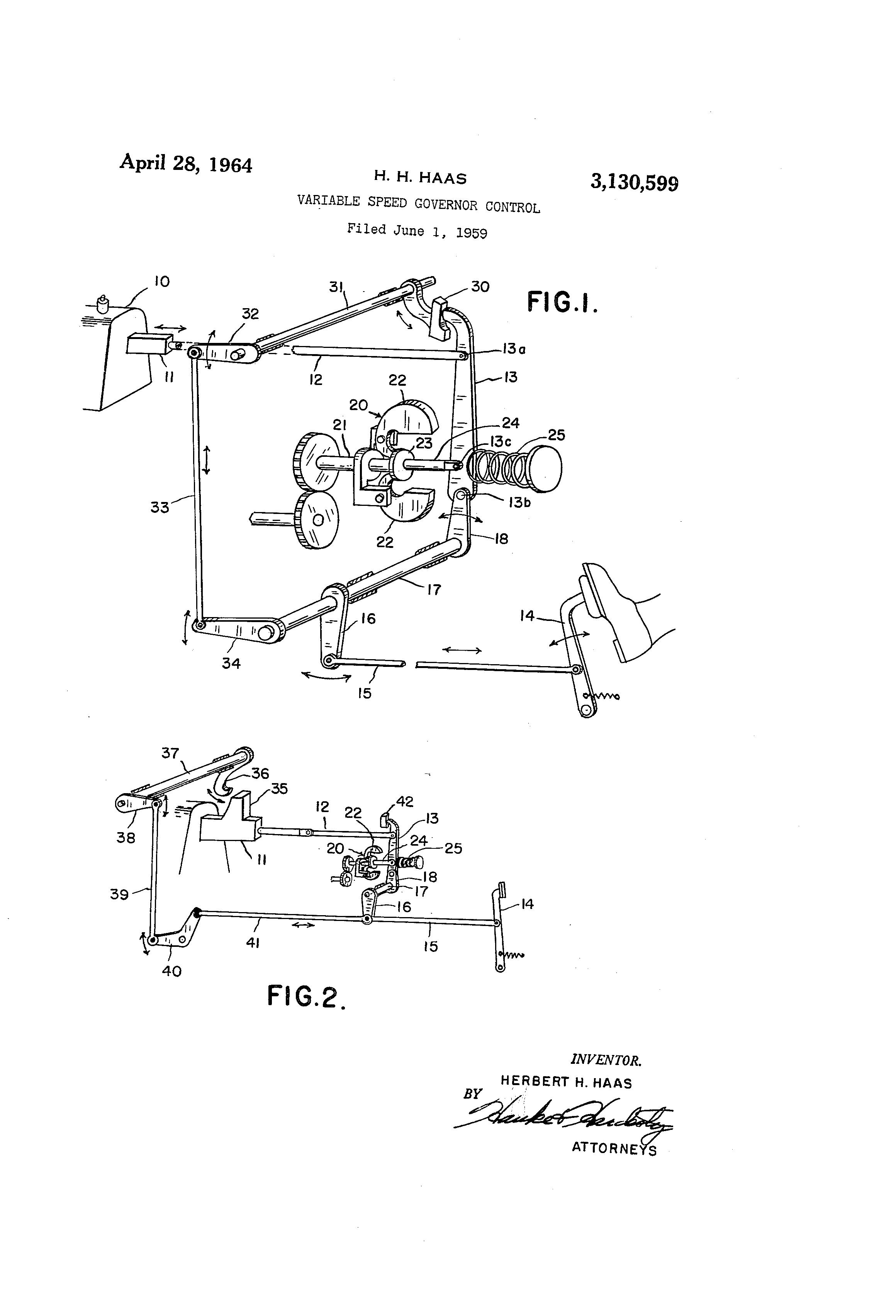 Image Result For Novi Governor Engine Fuel Control